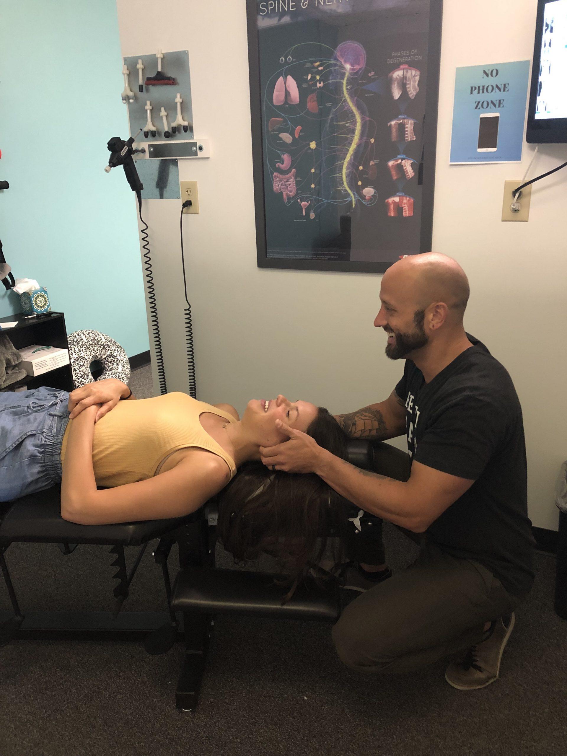 Nashville Chiropractors